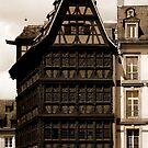 Strasbourg  by SmoothBreeze7