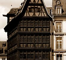 Strasbourg  by SmoothBreeze7