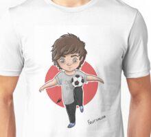 Football Louis Unisex T-Shirt