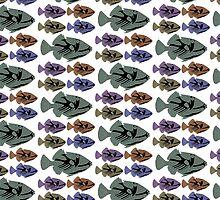 Triggerfish by CafePretzel