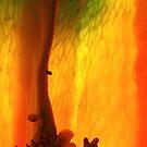 pepper on fire by yvesrossetti