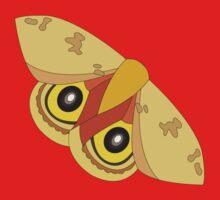National Moth Week - just the Io Baby Tee
