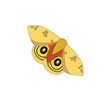 National Moth Week - just the Io by friendsebec