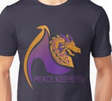 Peace Keepers Unisex T-Shirt