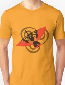 Aang - Sunset Shores T-Shirt