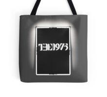 THE 1975 - ALBUM GREY Tote Bag