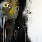 Deja Vu #3 by Midori Furze