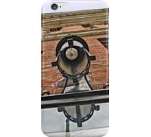 The Light Above The Window, St. Benedict the Moor's Church (New York City)  iPhone Case/Skin