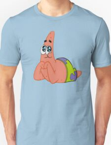 Cute Patrick Star T-Shirt