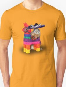 Mexican Bunny Rabbit T-Shirt