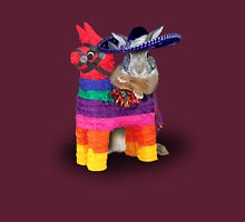 Mexican Bunny Rabbit Unisex T-Shirt