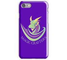 Magic Crafters iPhone Case/Skin