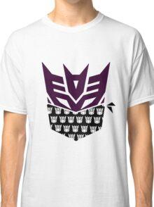 Deceptirado - B&W Classic T-Shirt