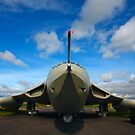 Victor Bomber by SWEEPER