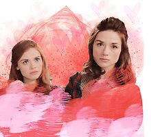 Can You Not? || Allydia by mandymallette