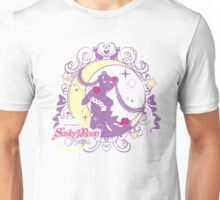 Sailor Moon Crystal Design #2 Unisex T-Shirt