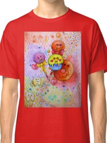 sugar rush scary candy  Classic T-Shirt