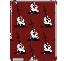 Bonfire iPad Case/Skin