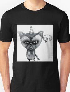 party poop grumpy cat T-Shirt