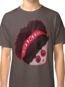 Red Hurt Classic T-Shirt