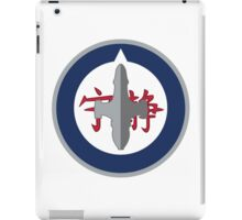 Browncoats and Muddy Waters iPad Case/Skin