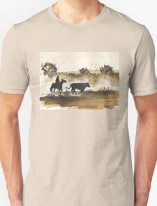 The Straggler T-Shirt