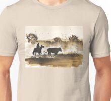 The Straggler Unisex T-Shirt