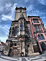 Staroměstská radnice by andreisky