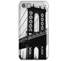 Gratuitous Manhattan Bridge & ESB shot iPhone Case/Skin