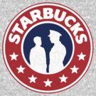 Starbucks by SevLovesLily