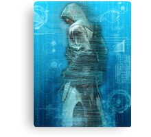 Technical Difficulties Canvas Print