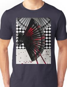 Hand Fan Unisex T-Shirt