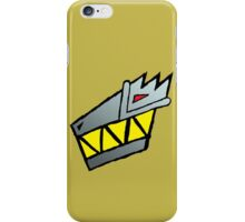Dino Charge/Kyoryuger Symbol iPhone Case/Skin
