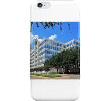 The Infomart, Dallas, TX iPhone Case/Skin