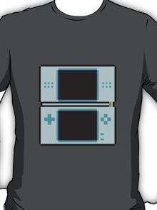 Nintendo Ds Blue T-Shirt