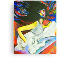 Let's Dance ! Canvas Print