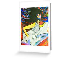 Let's Dance ! Greeting Card
