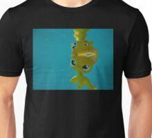 Littlest Pet Shop Cat in a POOL Unisex T-Shirt