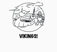 Vikings Rawr! Unisex T-Shirt