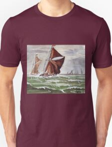 Maybe we could sail away... T-Shirt