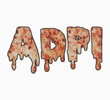 ADPI Pizza by katiefarello