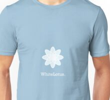 Avatar Brands- The White Lotus Unisex T-Shirt