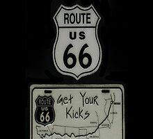 ✿◕‿◕✿  ❀◕‿◕❀ GET YOUR KICKS ON ROUTE 66 IPHONE CASE ✿◕‿◕✿  ❀◕‿◕❀ by ✿✿ Bonita ✿✿ ђєℓℓσ