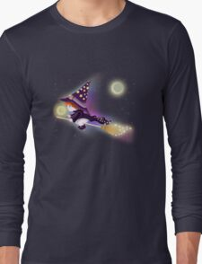 Baby Wizard Long Sleeve T-Shirt