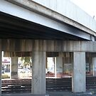 Under the Bridge by Joan Wild