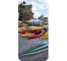 It Was Fun While It Lasted iPhone Case/Skin
