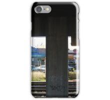 Newport Shops iPhone Case/Skin