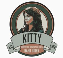 Brownstone Brewery: Kitty Winters Hard Cider by haileyheartless