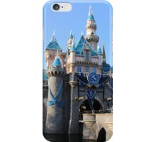 SBC Disneyland 60  iPhone Case/Skin