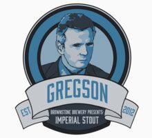 Brownstone Brewery: Thomas Gregson Imperial Stout by haileyheartless